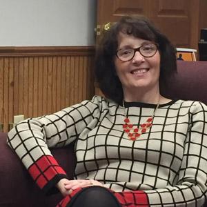 Susan J. Burchfield